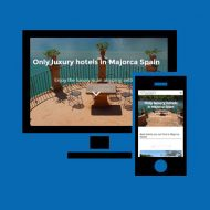 Luxury Hotels Majorca – Site de hoteles